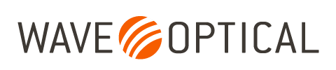 Wave Optical Logo